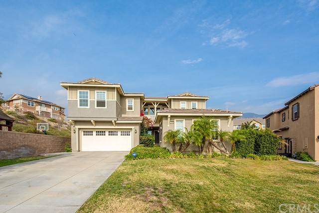 , CA  is listed for sale as MLS Listing AR18005546