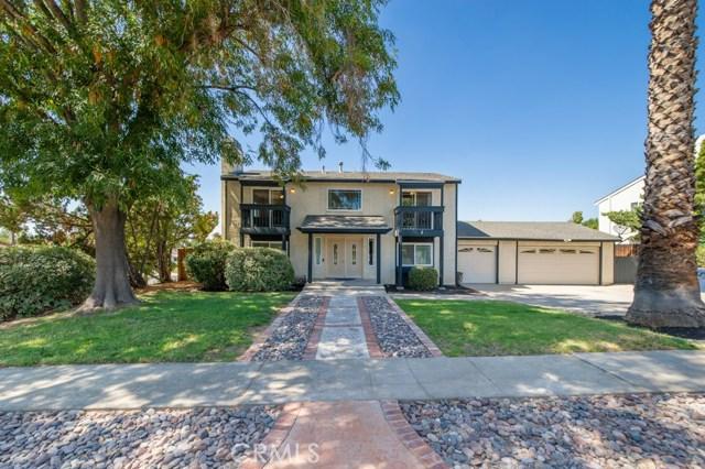 1317 Balfour Court, Redlands, California