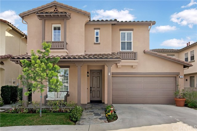 50 Fern Pine  Irvine CA 92618