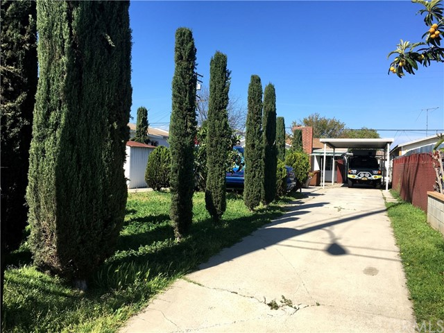 Single Family for Sale at 6523 Foster Bridge Boulevard Bell Gardens, California 90201 United States