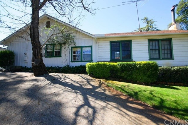 3520 Old Creek Road Templeton, CA 93465 - MLS #: NS17214743