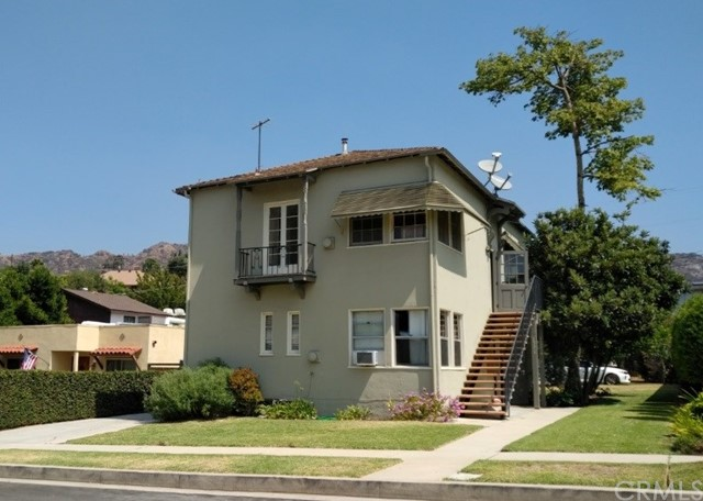 Residential Income for Sale at 1327 Las Flores Drive 1327 Las Flores Drive Los Angeles, California 90041 United States
