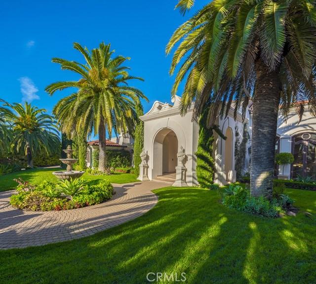 33 Canyon Terrace Newport Coast, CA 92657 - MLS #: OC17263711