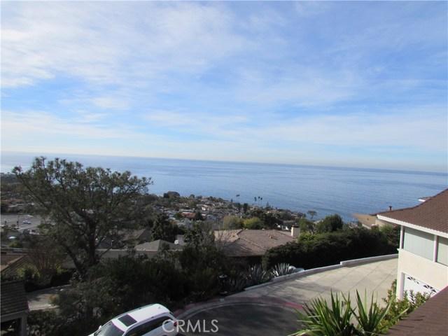 25 N Vista De La Luna, Laguna Beach, CA 92651