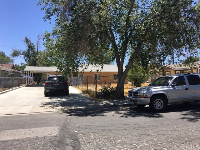 16833 Tracy Street, Victorville, CA, 92395