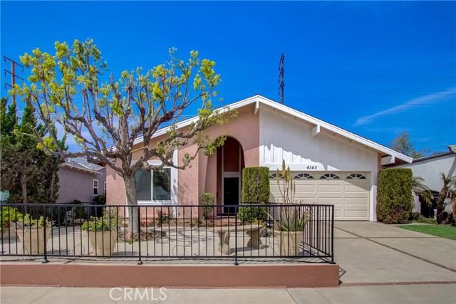 4145 E Alderdale Av, Anaheim, CA 92807 Photo 0