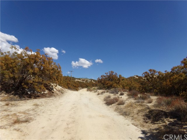 0 Indian Painted Brush Road Anza, CA 92539 - MLS #: SW17210527