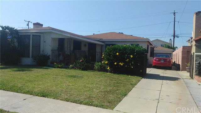 4629 Brompton Avenue Bell, CA 90201 - MLS #: DW17139027