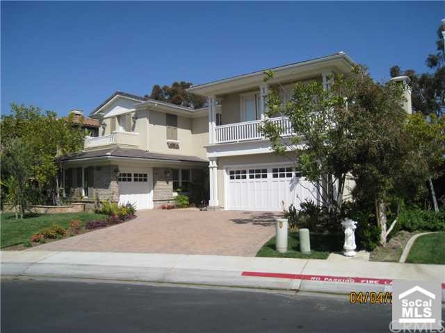 Single Family Home for Rent at 10 Capistrano By The Sea St Dana Point, California 92629 United States
