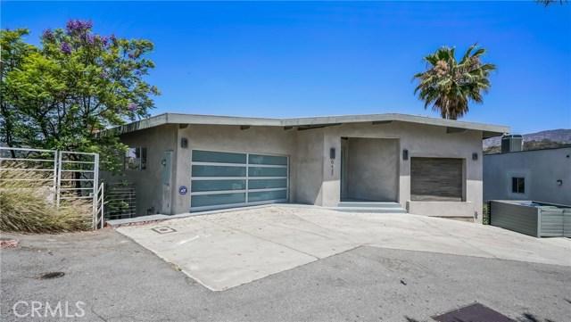 6427 La Punta Dr, Los Angeles, CA 90068 Photo 2