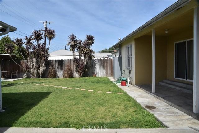 3943 Virginia Road Los Angeles, CA 90008 - MLS #: MB18073440