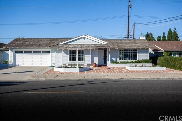 852 Saint Clair Street Costa Mesa, CA 92626 - MLS #: PW18262169