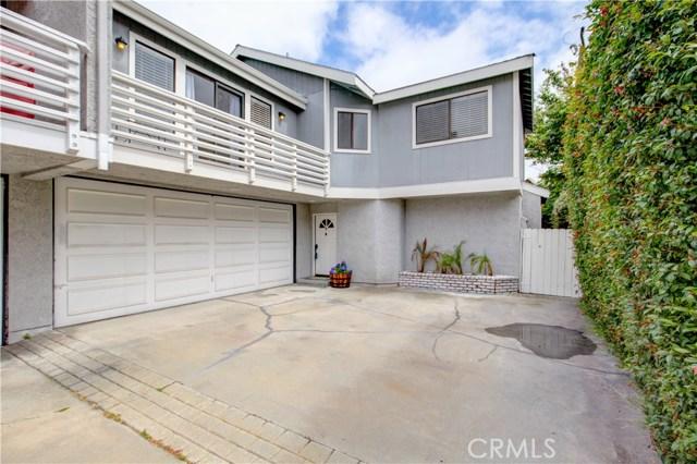 2216 Manhattan Beach Boulevard, Redondo Beach, California 90278, 3 Bedrooms Bedrooms, ,3 BathroomsBathrooms,Townhouse,For Sale,Manhattan Beach,PV19147138