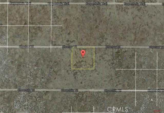 Property for sale at 0 Choctaw Trail, Santa Margarita,  CA 93453
