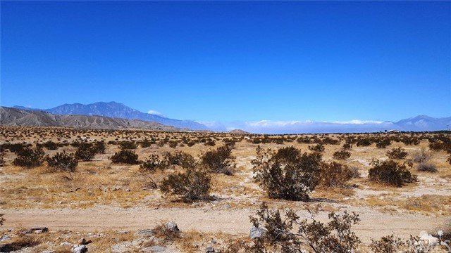 Land for Sale at Palm Palm Sky Valley, California 92241 United States
