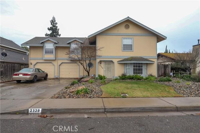 2328 Suncrest Street, Atwater, CA, 95301