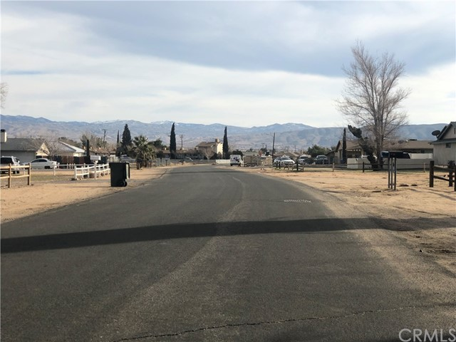 Yakima Road