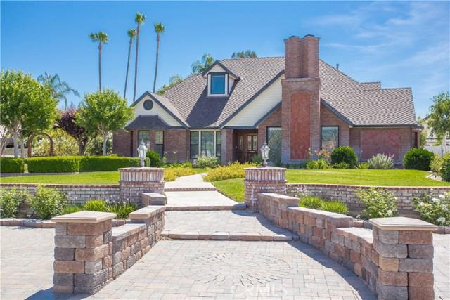 27284 Tierra Verde Drive Hemet, CA 92544 - MLS #: SW17134333