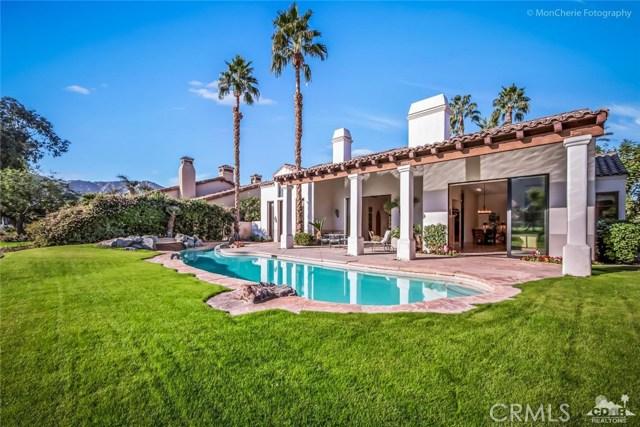 78611 Deacon Drive La Quinta, CA 92253 - MLS #: 217018546DA