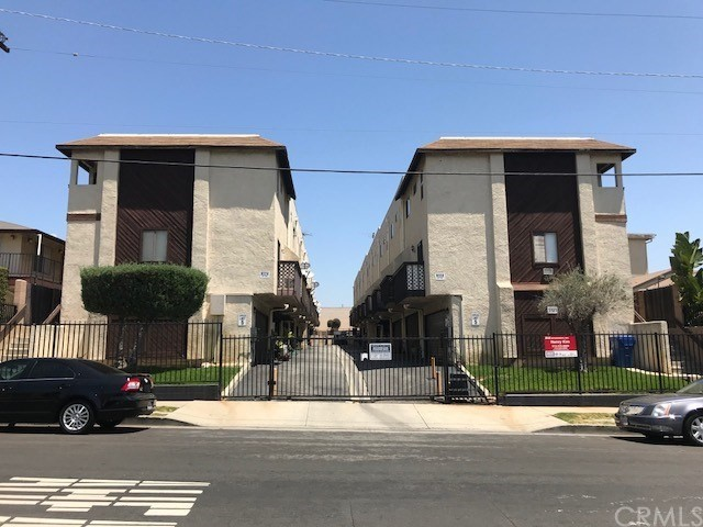 1121 252nd Street 11  Harbor City CA 90710
