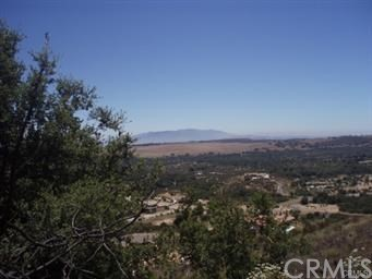 0 Avenida La Cresta Murrieta, CA 92562 - MLS #: SW17263331