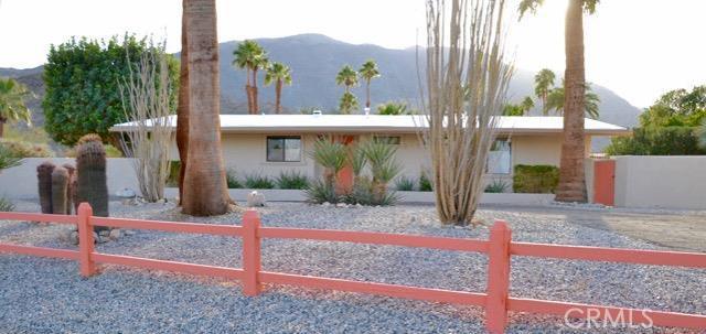 71767 Tunis Road Rancho Mirage CA  92270