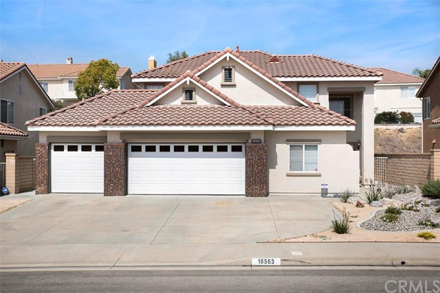 18563 Waldorf Place Rowland Heights CA  91748