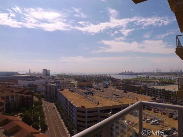 411 Seaside Way 1401, Long Beach, CA, 90802