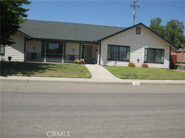 1605 E Rose Avenue, Santa Maria, CA 93454