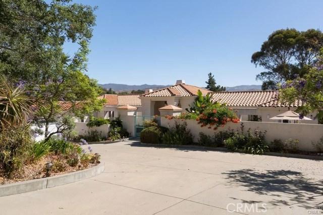 San Luis Obispo                                                                      , CA - $1,329,500