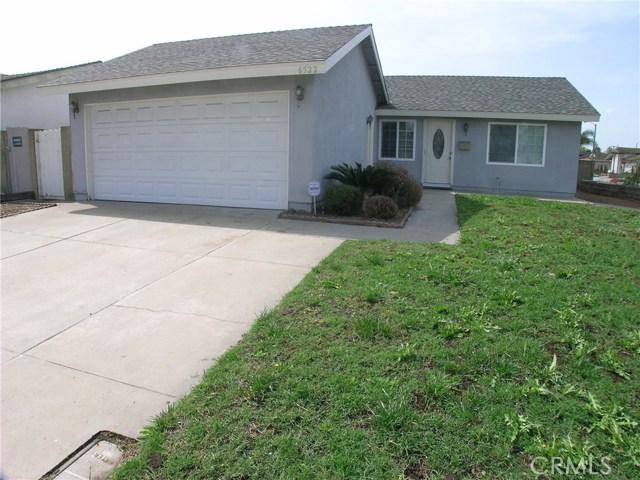 Single Family Home for Rent at 6522 Manzanita Circle Cypress, California 90630 United States