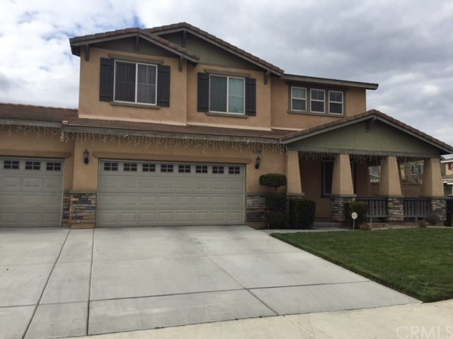 14346 Settlers Ridge Court, Eastvale CA 92880