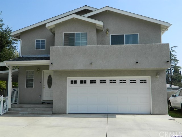 10618 Whitegate Avenue Sunland, CA 91040 is listed for sale as MLS Listing 317006144