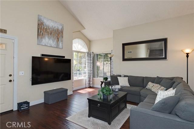 1495 Ripchak Road Corona, CA 92879 - MLS #: PW18155377