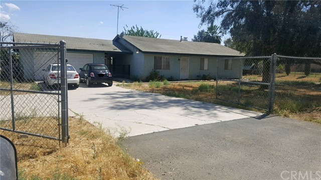 Single Family Home for Rent at 617 Markham Street W Perris, California 92571 United States