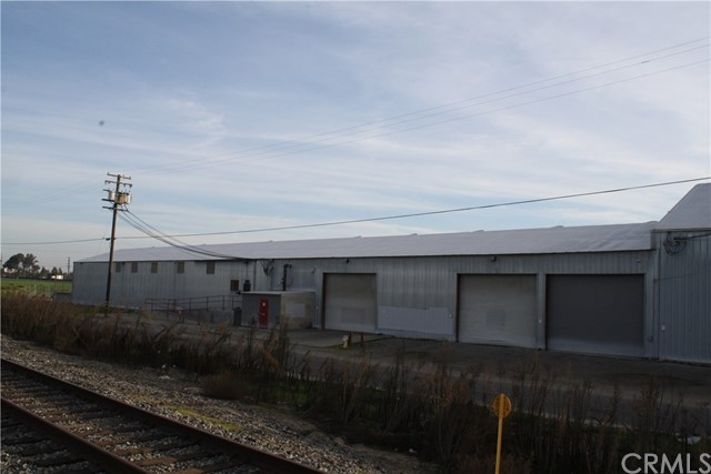 Industrial por un Venta en 644 Railroad Avenue 644 Railroad Avenue Atwater, California 95301 Estados Unidos