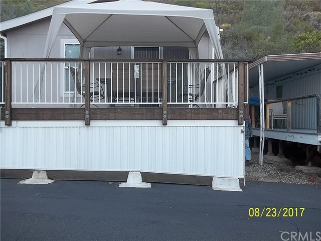 Manufactured / Mobile Housing for Sale at 8949 Soda Bay Road Kelseyville, California 95451 United States