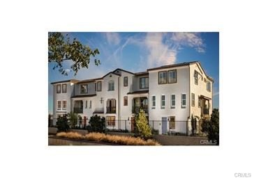 Townhouse for Rent at 6352 Pegasus Mira Loma, California 91752 United States