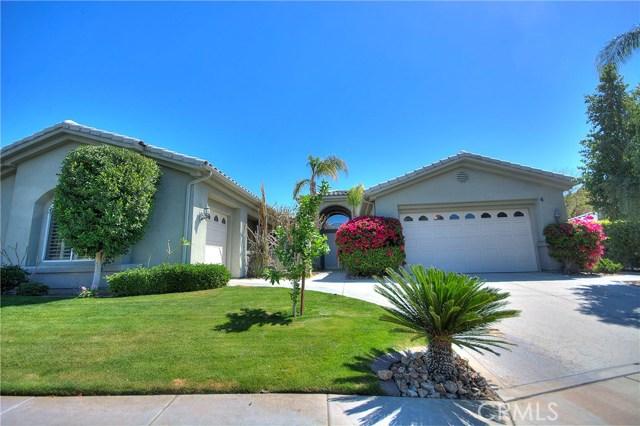 Photo of 4 Normandy Way, Rancho Mirage, CA 92270