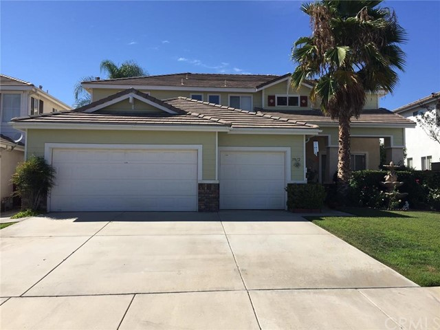 Photo of 39672  Breezy Meadow Street, Murrieta Temecula Wine Country real estate for sale