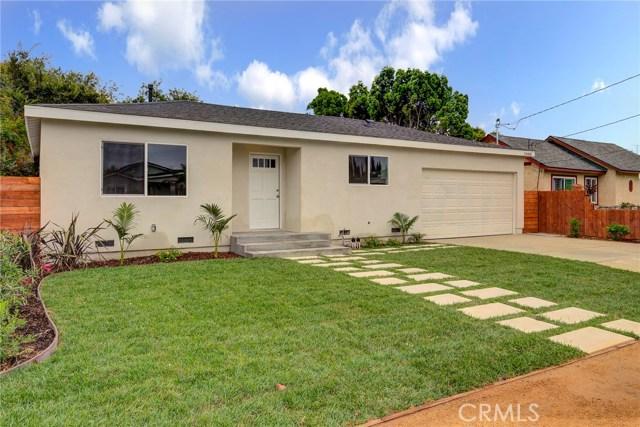 24400 Hendricks Ave  Lomita CA 90717