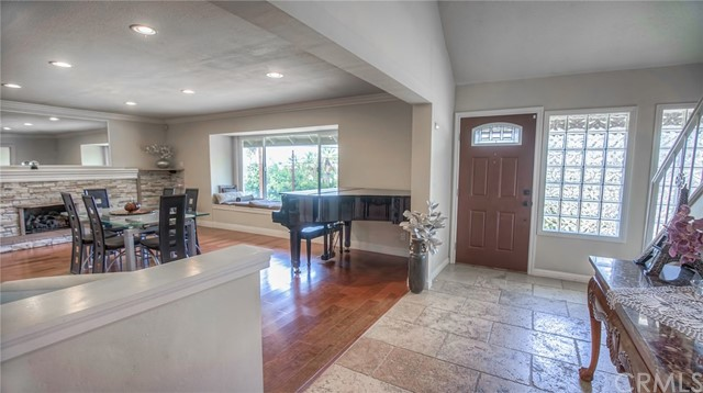 1544 E Santa Ana Canyon Road Orange, CA 92865 - MLS #: OC17248764