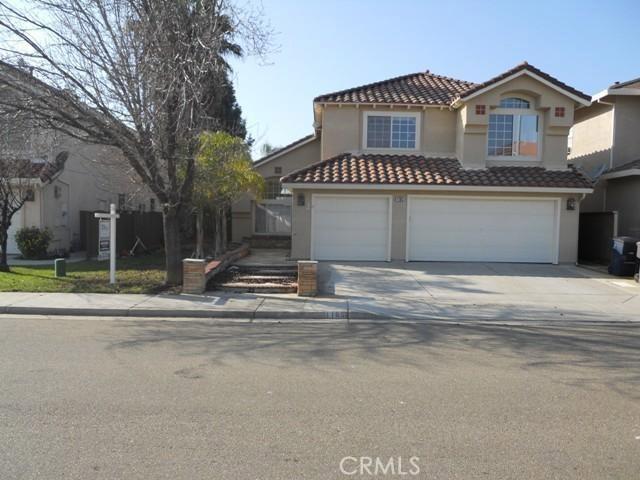 1185 Palomar Drive, Tracy, CA 95377