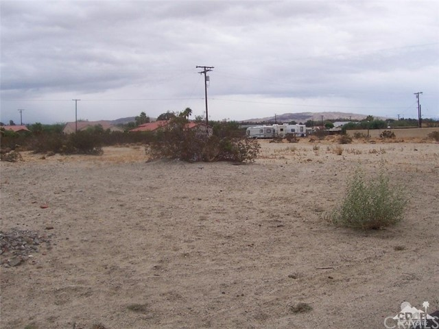 Land for Sale at 20th 20th Sky Valley, California 92241 United States