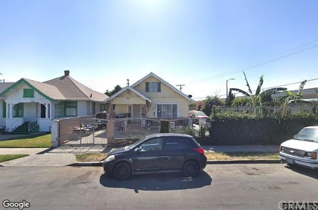 348 48th Street, Los Angeles, CA, 90037