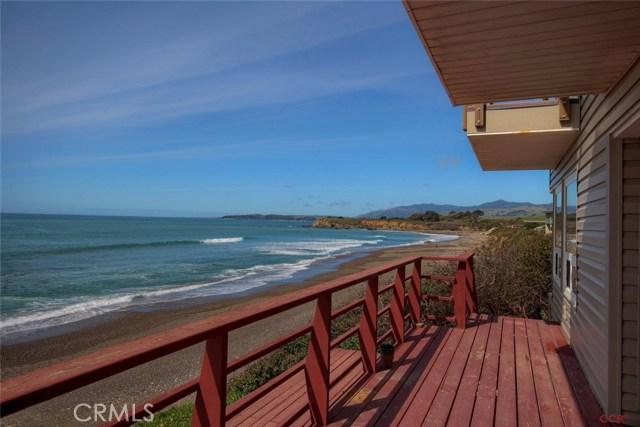 Property for sale at 9231 Balboa Avenue Unit: 1, San Simeon,  CA 93452
