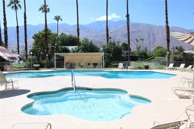 1733 Capri Circle Circle Palm Springs, CA 92264 - MLS #: 217023650DA