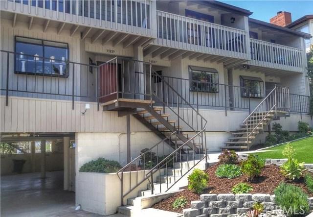 33839 Castano Drive Dana Point, CA 92629