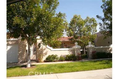 Condominium for Rent at 5489 Paseo Del Lago Laguna Woods, California 92637 United States
