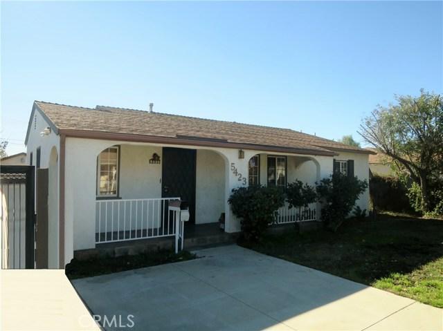 5423 San Jose St, Montclair, CA 91763 Photo